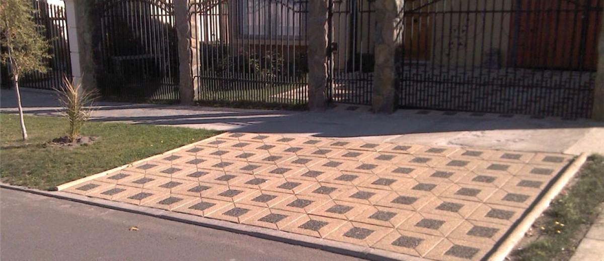 Proyecto Adoquines Nuñez